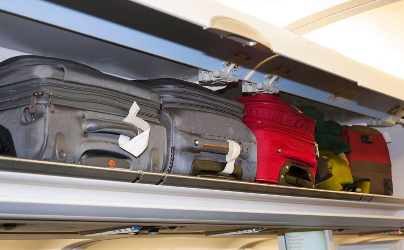 Checked Bag Prices On Budget Carriers Are Too Cheap