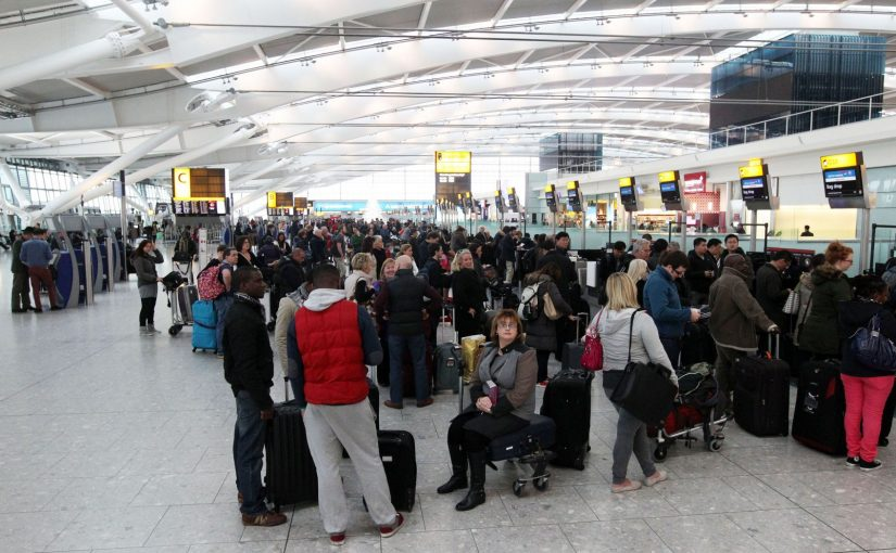 British Airways' IT Failure Cost the Airline €17,246 a Minute