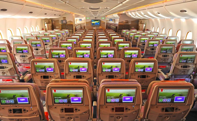 The Billion Dollar Airline Routes