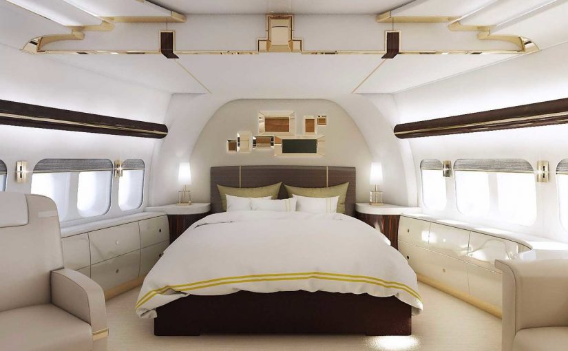 Gift Buying Guide: The Best Private Jets Under $500 Million